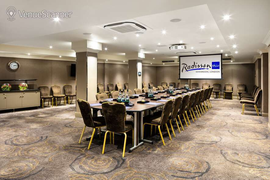 Hire Radisson Blu Edwardian, Kenilworth Private Suite 11 And 12 2
