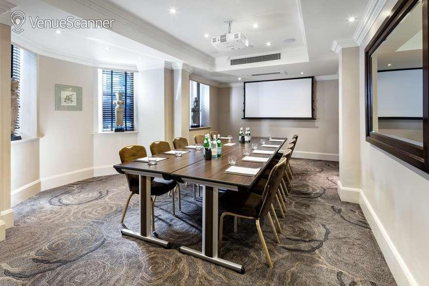 Hire Radisson Blu Edwardian, Kenilworth Private Suite 15