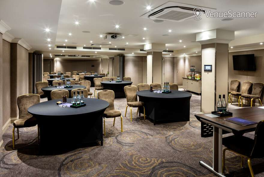 Hire Radisson Blu Edwardian, Kenilworth Private Suite 11 And 12 1