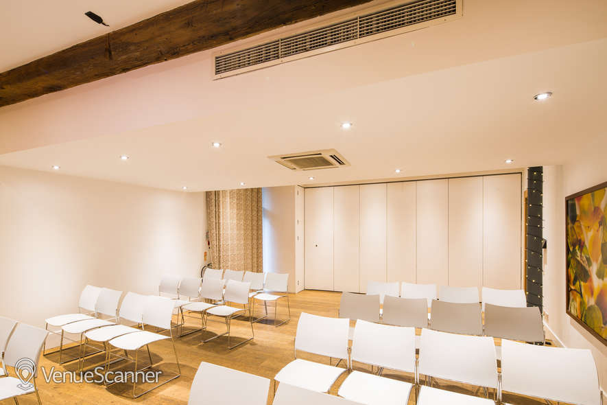 Hire Hope Street Hotel The Conference Room 2