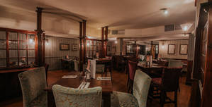 Jamies St Mary At Hill, Exclusive Hire
