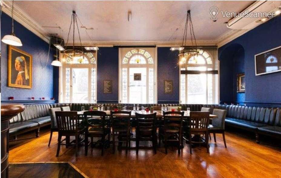 Hire De Hems Dutch Bar And Kitchen The Gallery 1