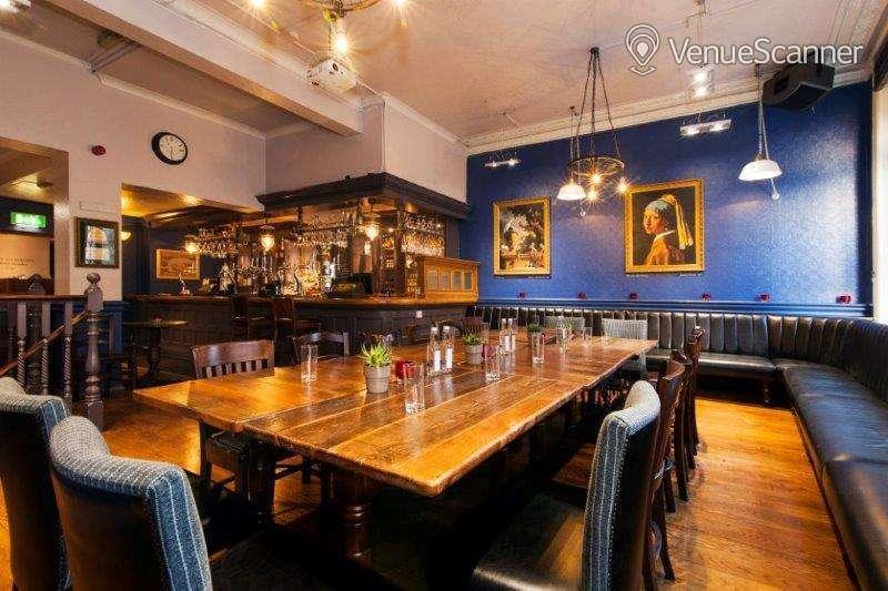Hire De Hems Dutch Bar And Kitchen The Gallery 2