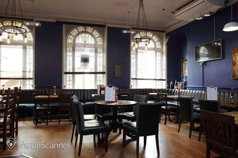 Hire De Hems Dutch Bar And Kitchen The Gallery 4