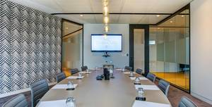 The Clubhouse Bank, The Boardroom