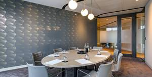 The Clubhouse Bank, Meeting Room 2