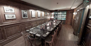 Brasserie Blanc Chancery Lane Private Dining Room 0