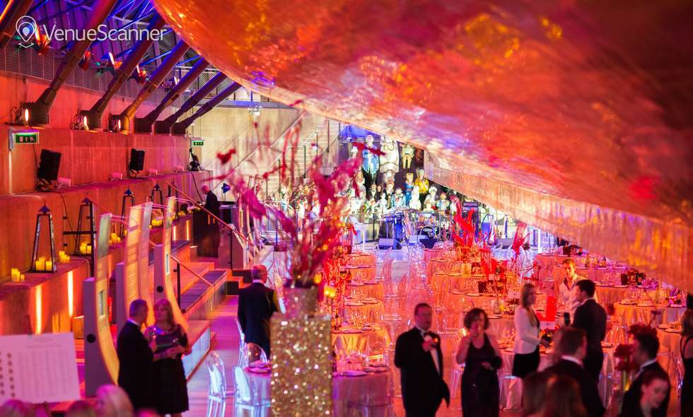 Hire Cutty Sark Greenwich Exclusive Christmas Party