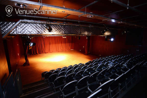 Hire Oxford House In Bethnal Green Theatre