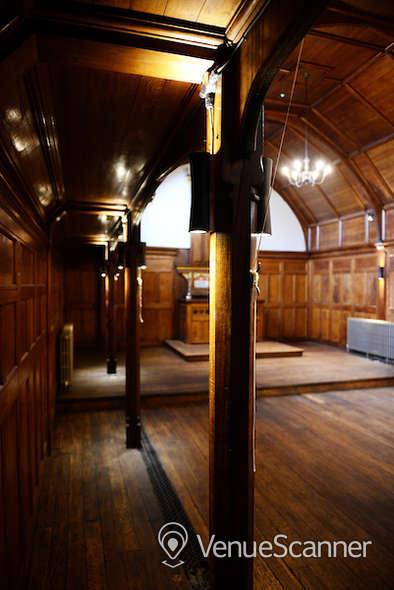 Hire Oxford House In Bethnal Green Victorian Chapel 9