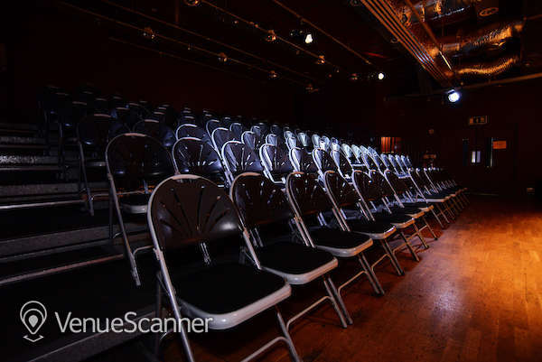 Hire Oxford House In Bethnal Green Theatre 3