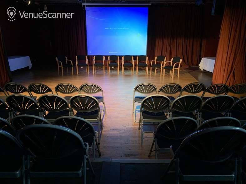 Hire Oxford House In Bethnal Green Theatre 6