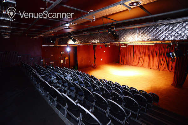 Hire Oxford House In Bethnal Green Theatre 2