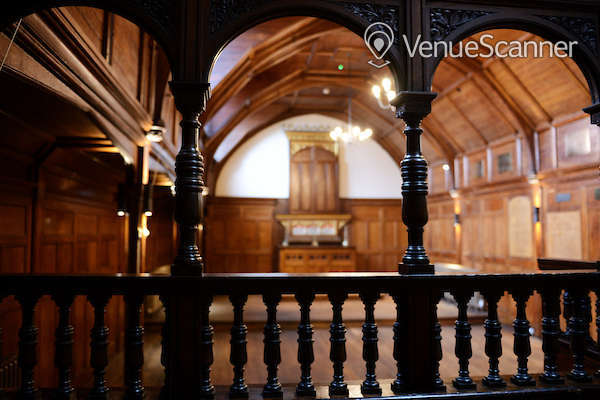 Hire Oxford House In Bethnal Green Victorian Chapel 7