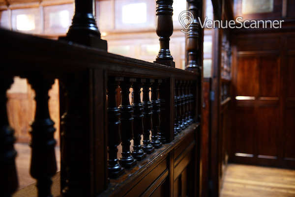Hire Oxford House In Bethnal Green Victorian Chapel 5