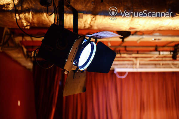 Hire Oxford House In Bethnal Green Theatre 4