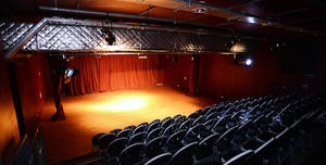 Oxford House In Bethnal Green, Theatre