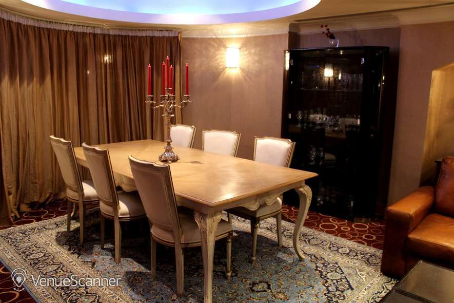 Hire The Colonnade Hotel Meeting Space