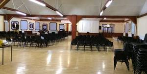 Amazing Grace Worship Centre First Floor Hall 0