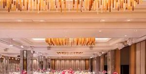 Hire Hilton Singapore BALLROOM 2
