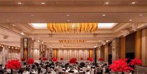 Hire Hilton Singapore BALLROOM 1B