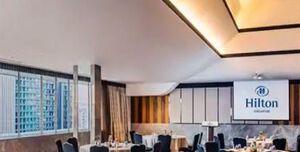 Hire Hilton Singapore PANORAMA