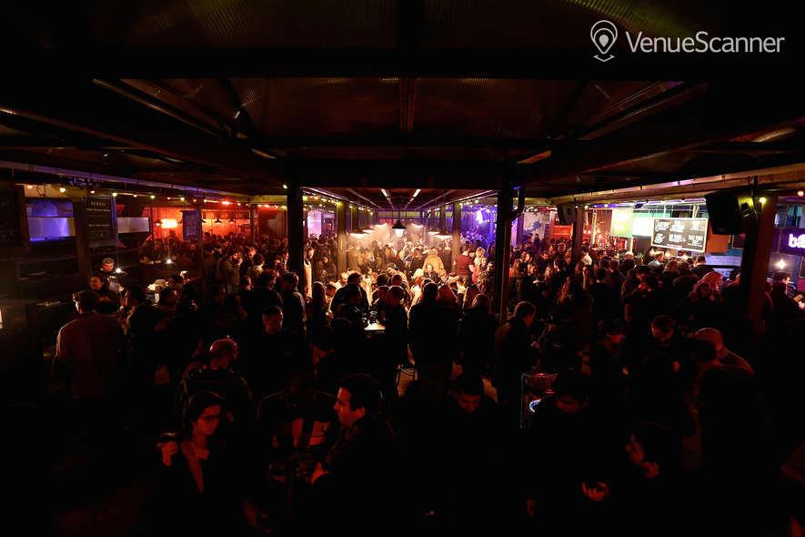 Hire Dinerama Full Venue Exclusive 2