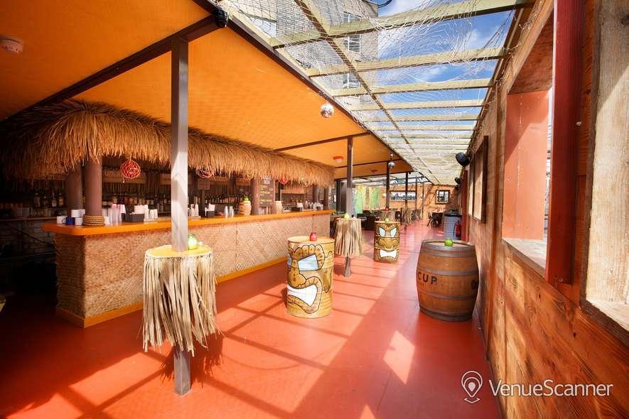 Hire Dinerama Full Venue Exclusive 19