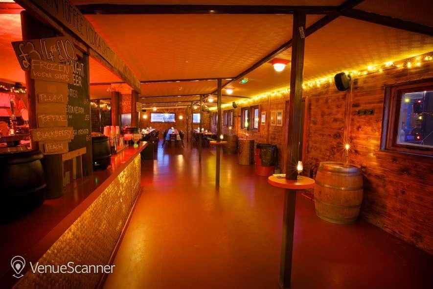 Hire Dinerama Full Venue Exclusive 13