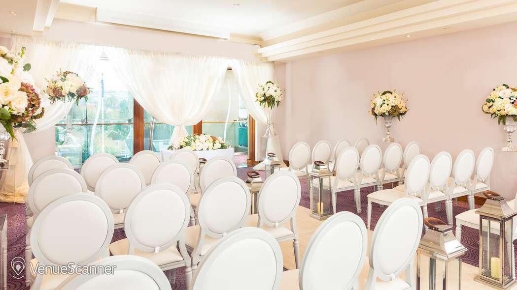 Hire Stormont Hotel Belfast Exclusive Hire - Wedding 1