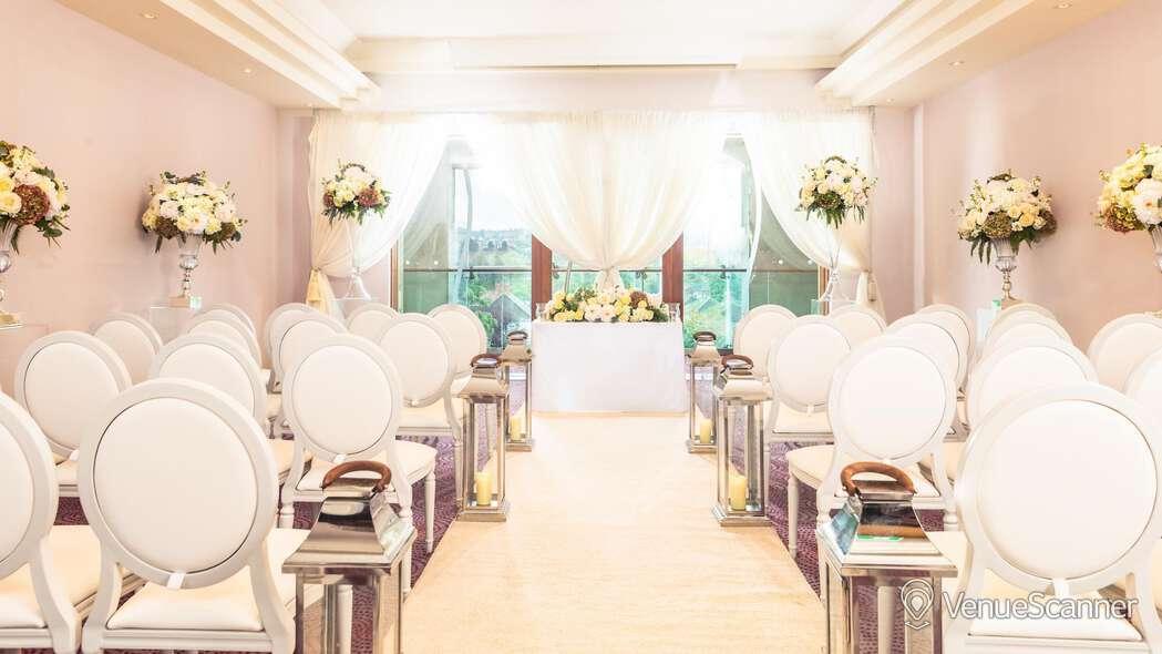 Hire Stormont Hotel Belfast Exclusive Hire - Wedding