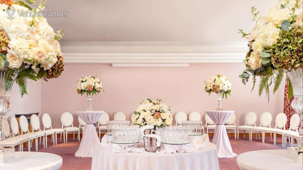 Hire Stormont Hotel Belfast Exclusive Hire - Wedding 4