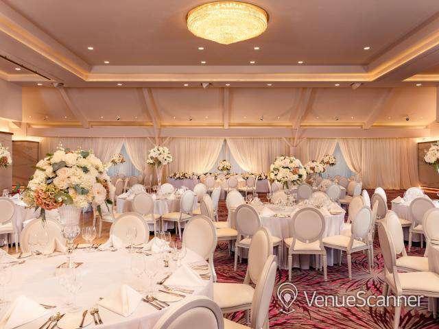 Hire Stormont Hotel Belfast Exclusive Hire - Wedding 5