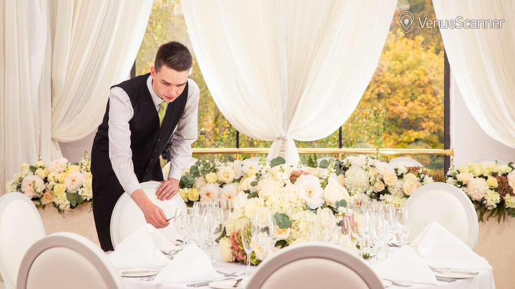 Hire Stormont Hotel Belfast Exclusive Hire - Wedding 2