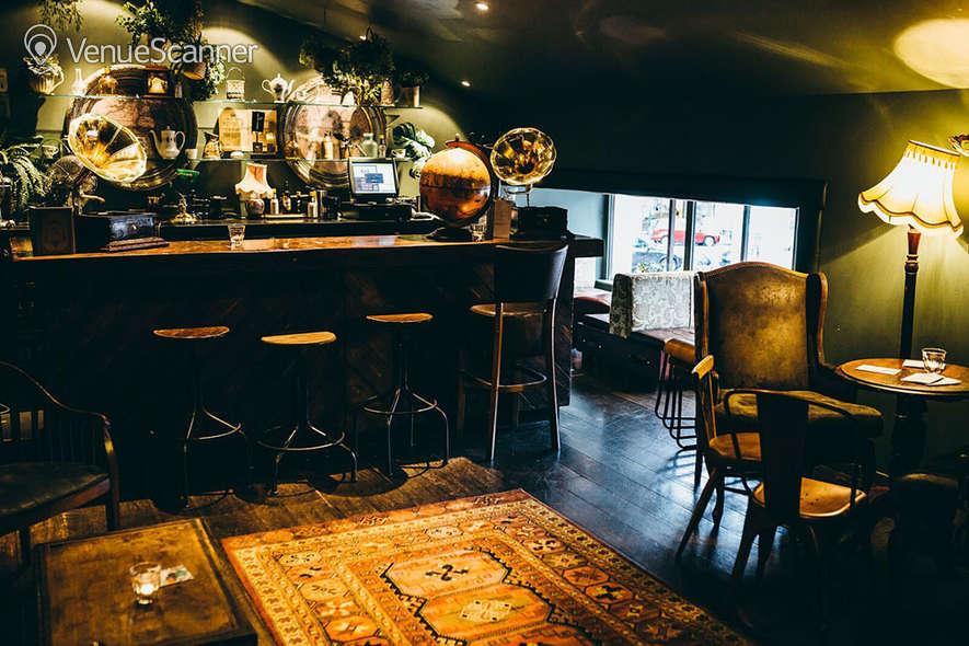 Hire Hillhead Bookclub Private Room