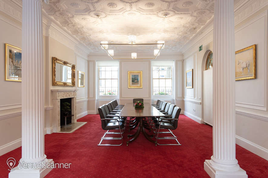 Hire Arab-British Chamber Of Commerce Venue The Rose Suite 2