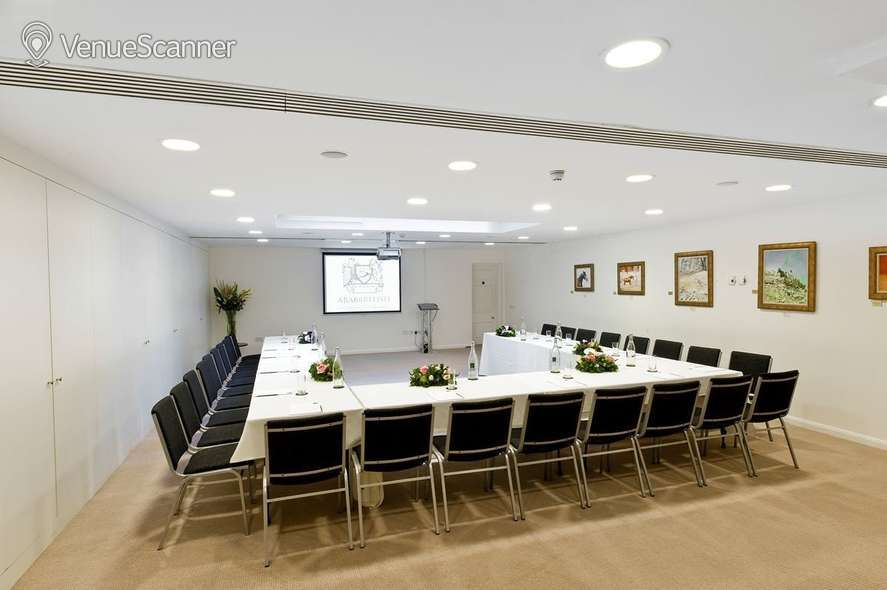 Hire Arab-British Chamber Of Commerce Venue The Ivory Suite 1