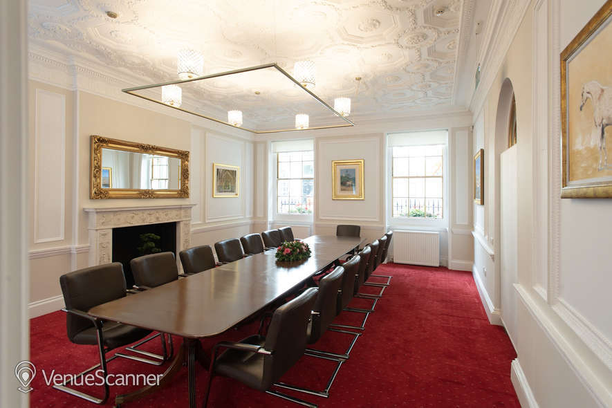 Hire Arab-British Chamber Of Commerce Venue The Rose Suite