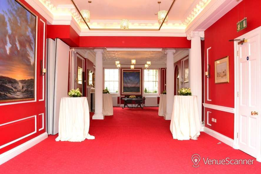 Hire Arab-British Chamber Of Commerce Venue The Rose Suite 1