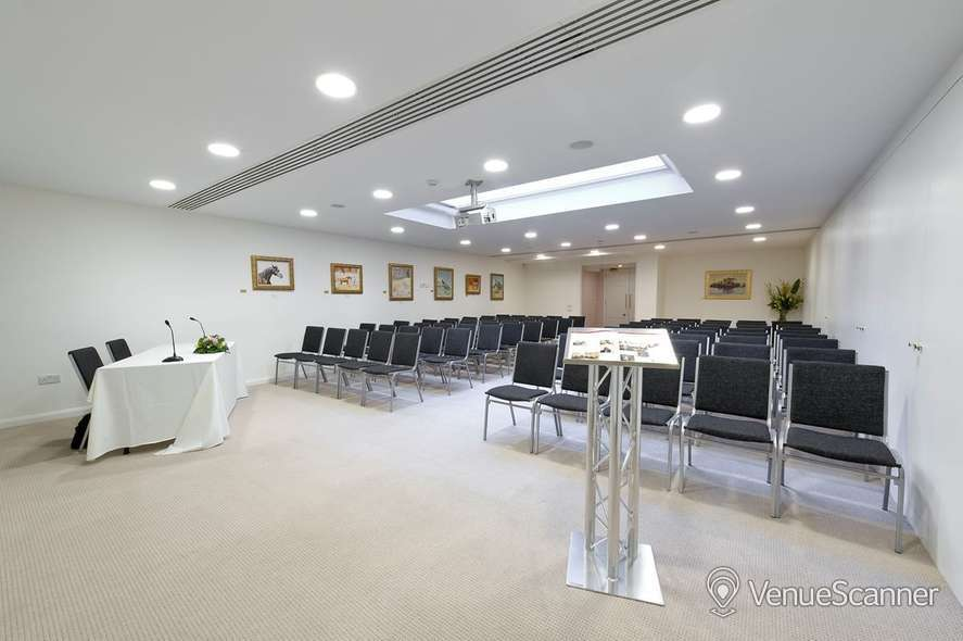 Hire Arab-British Chamber Of Commerce Venue The Ivory Suite