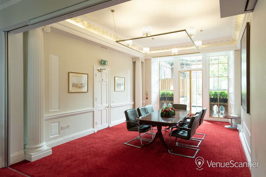 Hire Arab-British Chamber Of Commerce Venue The Ruby Salon
