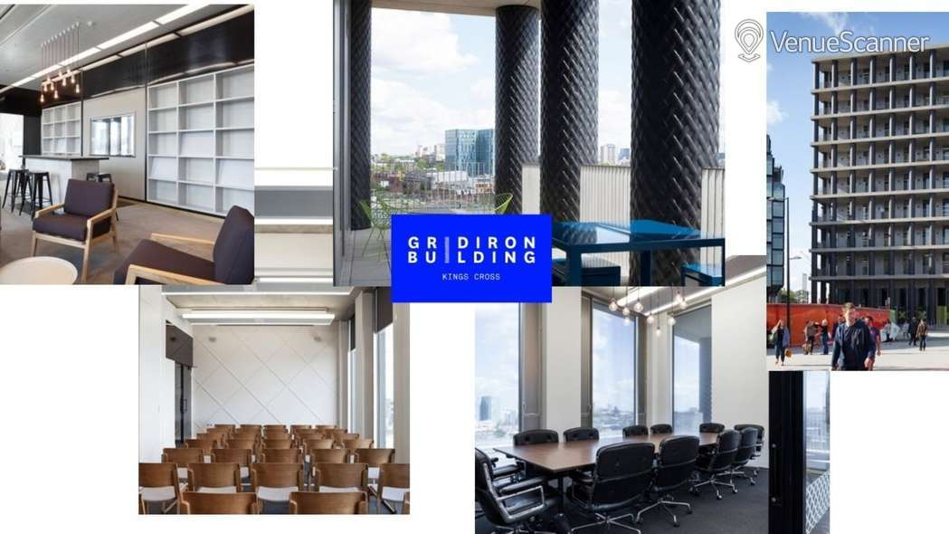 Hire Lloyds Avenue Meeting Room 2 1