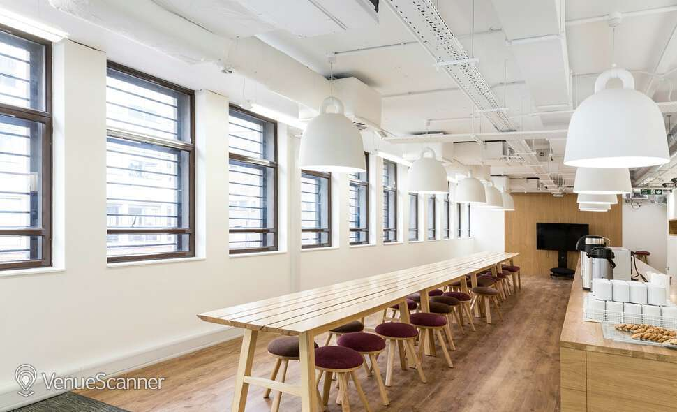 Hire Cocoon Global Cocoon Event Space  9