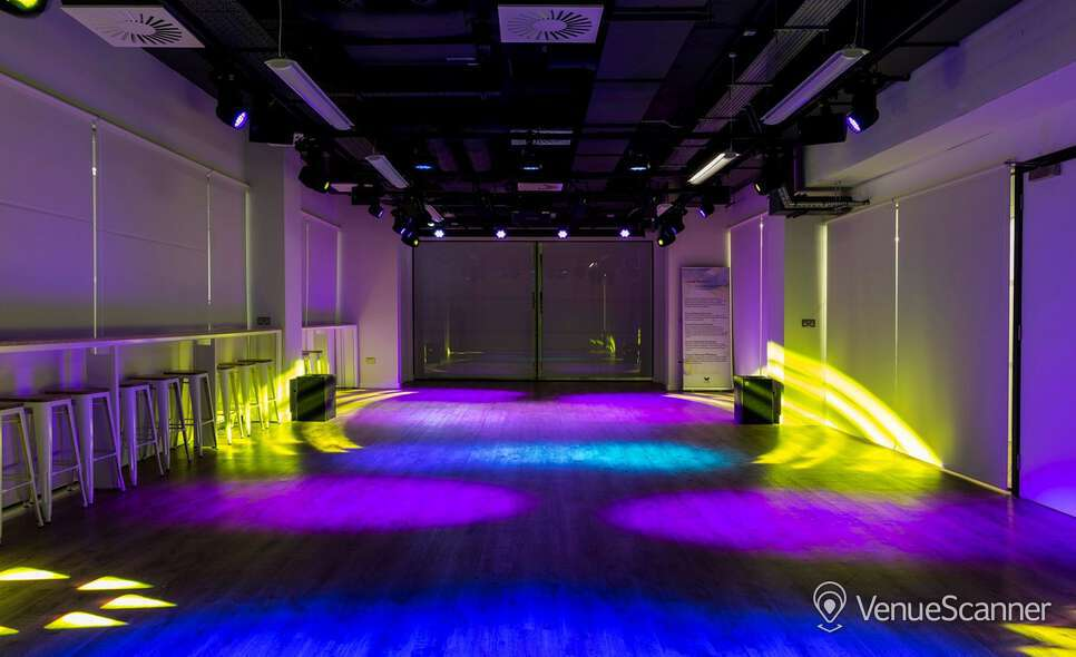 Hire Cocoon Global Cocoon Event Space