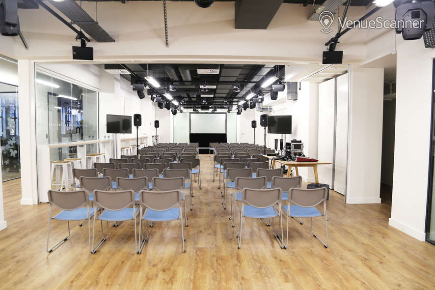 Hire Cocoon Global Cocoon Event Space  2