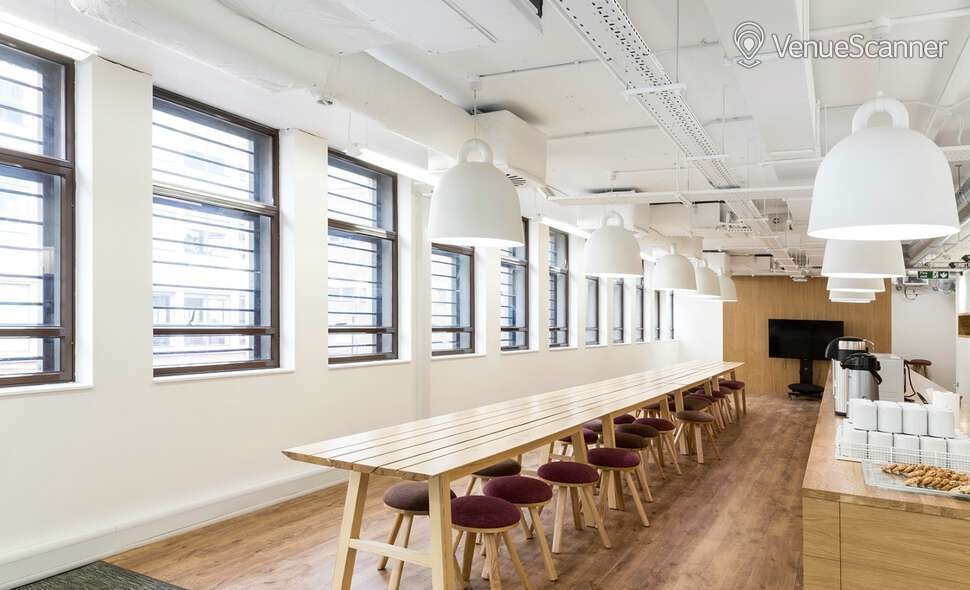 Hire Cocoon Global Cocoon Event Space  6