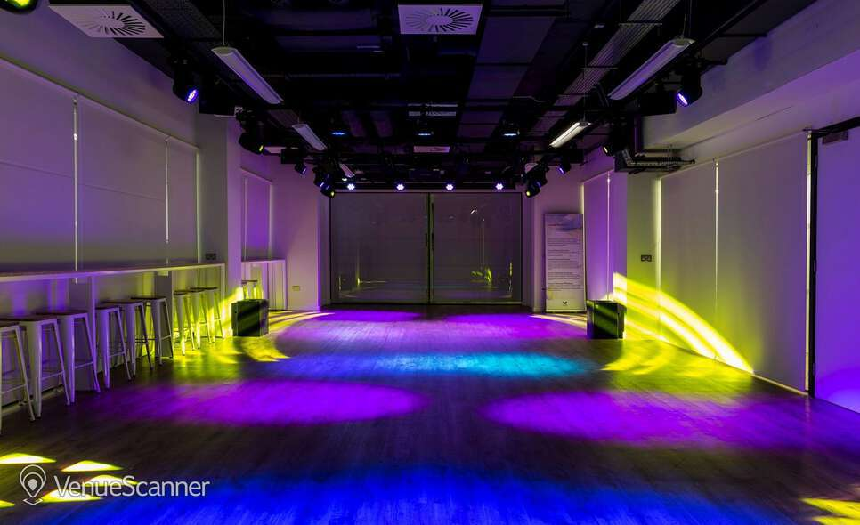 Hire Cocoon Global Cocoon Event Space  15