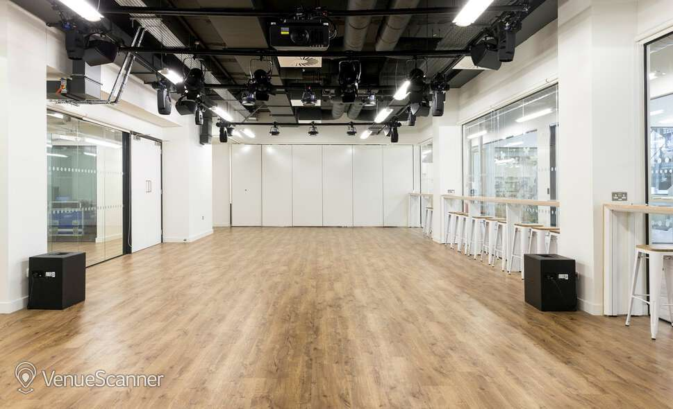 Hire Cocoon Global Cocoon Event Space  1