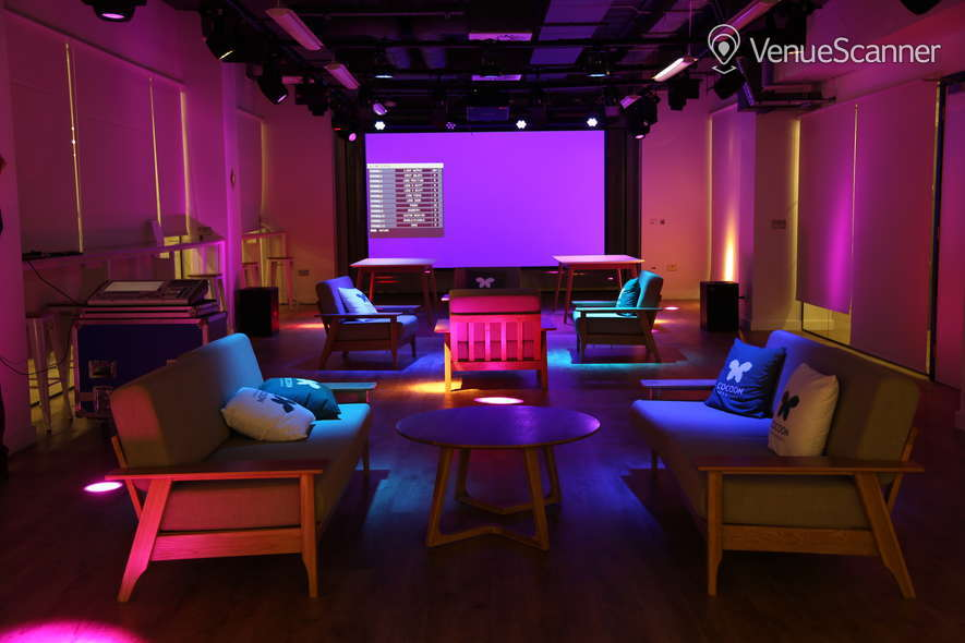 Hire Cocoon Global Cocoon Event Space  4
