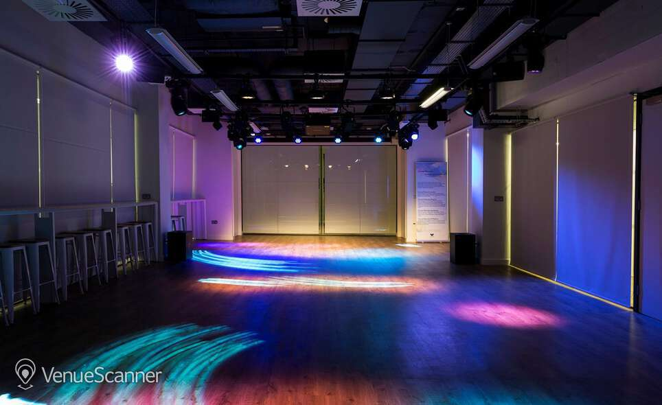 Hire Cocoon Global Cocoon Event Space  7